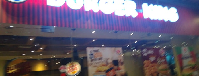 Burger King is one of SG Eating Places.