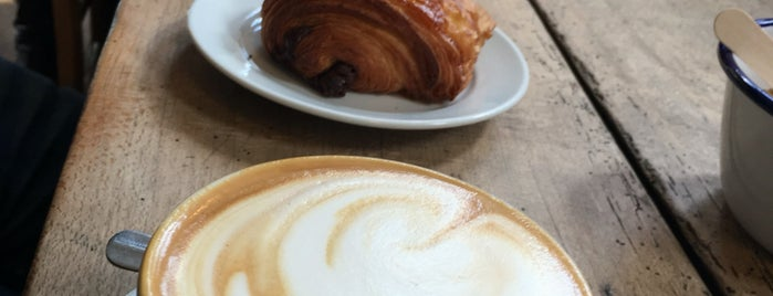 Monmouth Coffee Company is one of Travel Guide to London.
