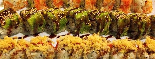 kazoku sushi is one of the 15 best places for sake in tucson - Sushi Garden Tucson