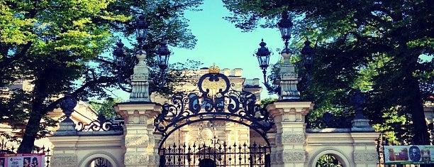 Алексеевский Дворец (Дом Музыки) is one of Sights in Saint Petersburg & suburban places.
