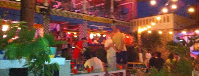 Motel Mexicola is one of Лучшие мексиканские рестораны Бали.