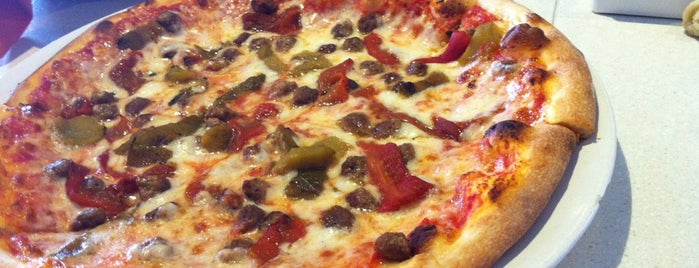 Pagliacci's New York Pizzeria is one of San Fernando Valley.