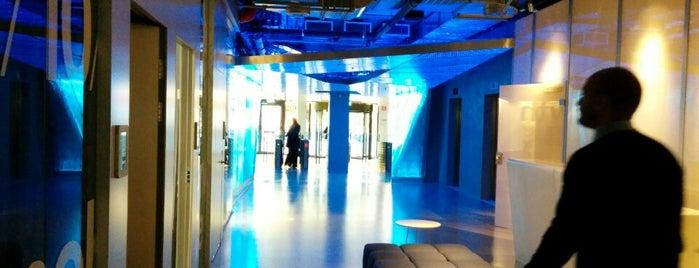Klarna is one of Web Startups in Stockholm.
