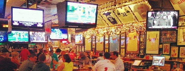 Bobby Valentine's Sports Gallery is one of Must-visit Food in Stamford.