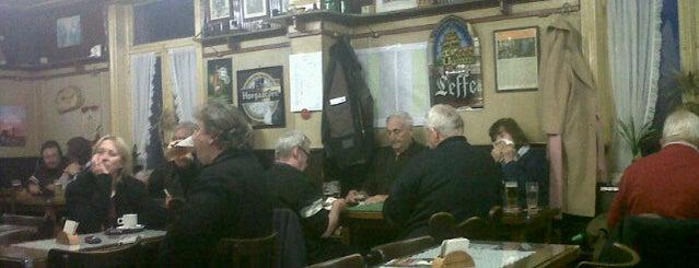 Café De Linde is one of Brussels: the insider's guide.