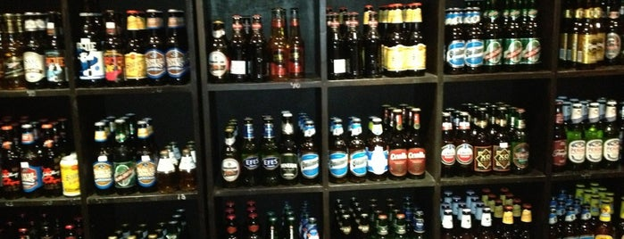 The Beer Box Cancun is one of Mexico // Cancun.