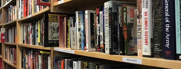 Spectator Books is one of The 15 Best Places to Shop in Oakland.