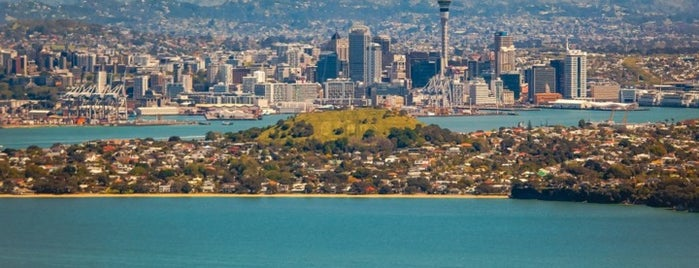 Auckland is one of Been there.