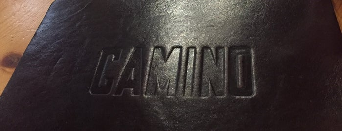 Camino is one of London.