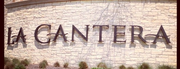 The Shops at La Cantera is one of San Antonio.