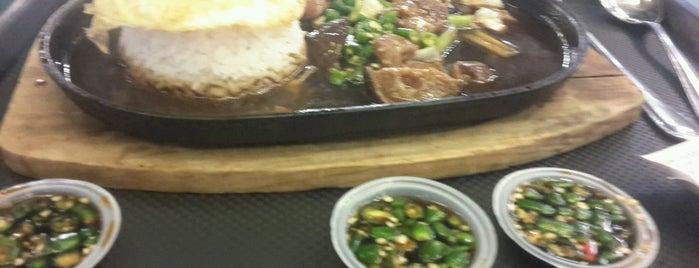 Restoran Arena (JUSCO Food Court) is one of Makan @ Utara #7.