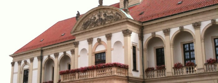 Rathaus Magdeburg is one of MDverzaubert.