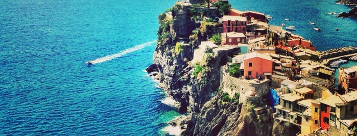Monterosso al Mare is one of Part 3 - Attractions in Europe.