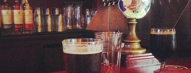 Abbey Brewing Co. is one of Happy Hours - Miami.