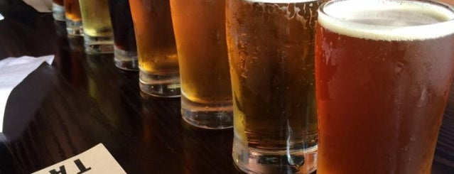 Common Theory Public House is one of Guide to San Diego's best spots.
