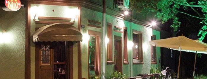 Bar do Nito is one of Nightlife & Pubs.