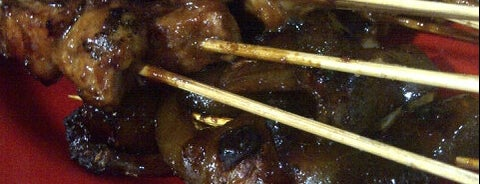 Sate Babi dan Sop Bakut 39 is one of Sunter.