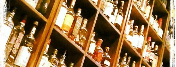 Αμπάριζα is one of Bars in Athens.