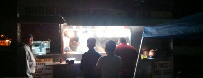 La Princesita Taco Truck is one of San Diego: Taco Shops & Mexican Food.