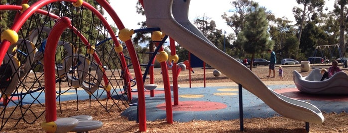 The Best Playgrounds In San Diego - 15 of the worlds coolest playgrounds