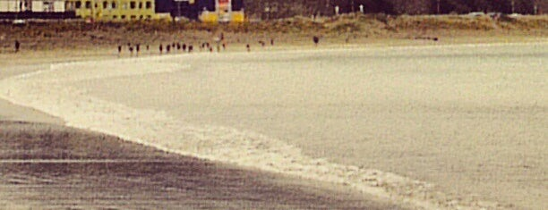 Lyall Bay Beach is one of Been there.