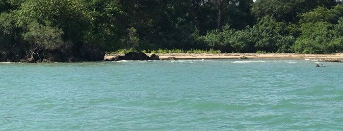 Handeuleum Island is one of Favorite Great Outdoors.