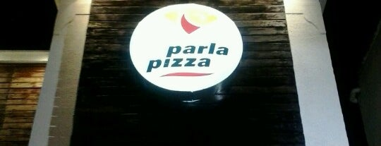 Parla Pizza is one of Pizzarias.