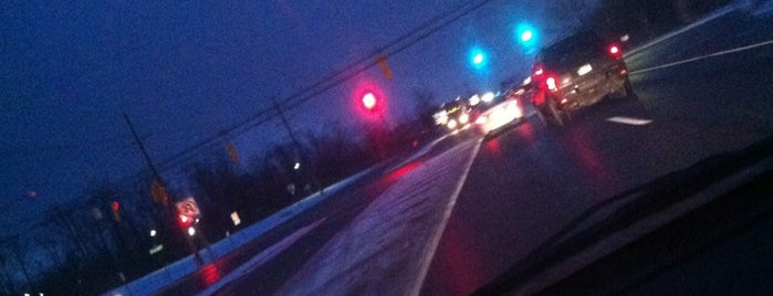 Lapeer & Silverbell Roads is one of q.