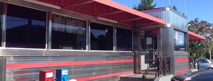 Tastee Diner is one of Must-visit Food Places in Laurel.
