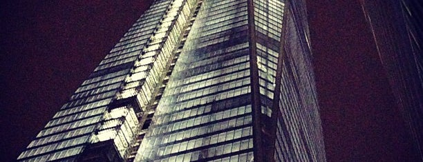 One World Trade Center is one of NYU Graduate Bucket List.