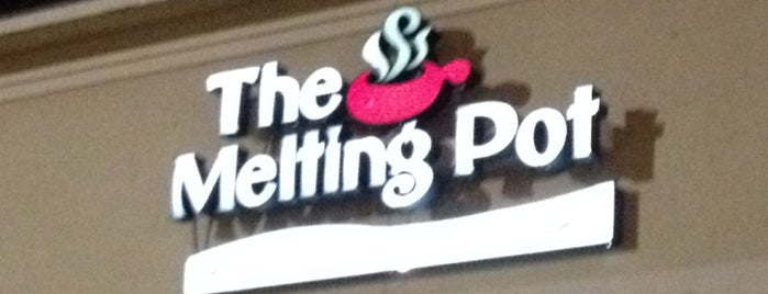 The Melting Pot is one of The 15 Best Places for Peppercorns in Baton Rouge.