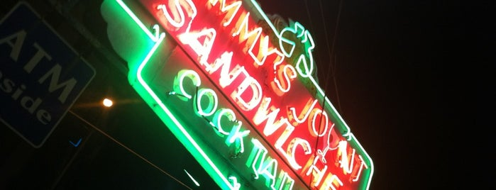 Tommy's Joynt is one of Eat, Drink & Enjoy San Francisco.