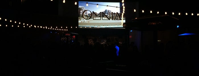 Omnia Nightclub is one of The 15 Best Places with Live Music in Gaslamp, San Diego.