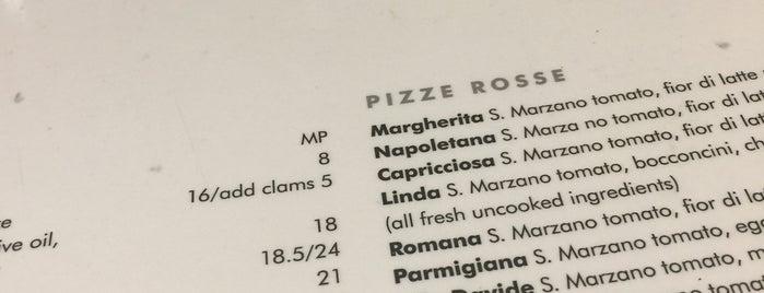 La Svolta Pizzeria e Trattoria is one of Melbourne.