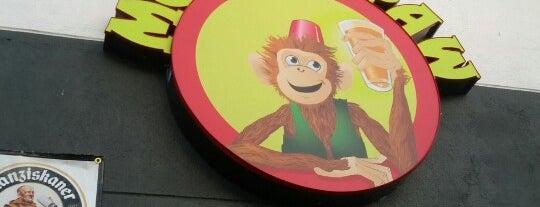 Monkey Paw Pub & Brewery is one of ESSDEE.