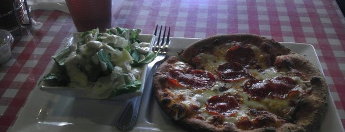 Mr. Pizza is one of Not-Chicago.