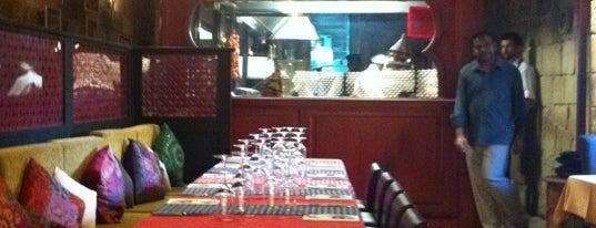 Sharma Ethnic Cuisines is one of Favorite Restaurants.