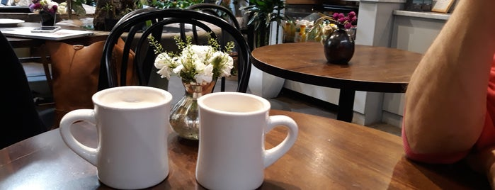 remi flowers and coffee is one of Coffee Shops.
