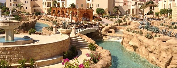 Kempinski Hotel Soma Bay is one of Egypt Finest Hotels & Resorts.