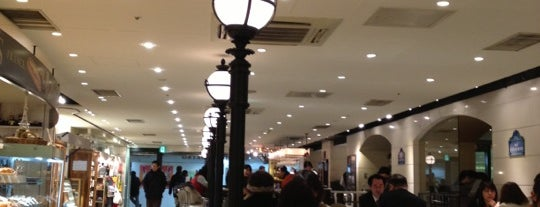 Marche de Metro is one of Tokyo-Sibya.