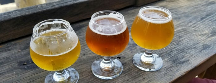 Barn Brewery is one of SD Breweries.