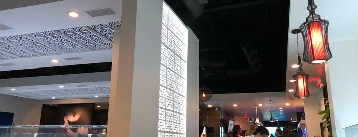 Breaker's Korean Bar-B-Q is one of Top Restaurants.