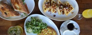 Dolce Italian is one of Best Chicago Brunches, 2016.
