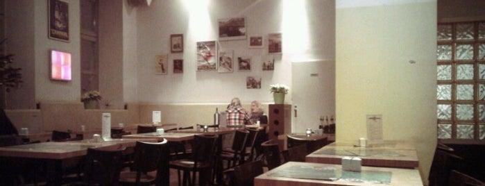 Pasta e Basta is one of Restaurants in München.