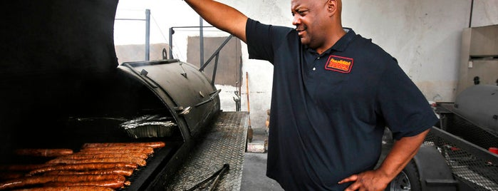 Bludso's BBQ is one of Jonathan Gold 101.