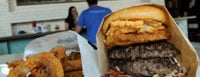 Grindhouse Killer Burgers is one of Atlanta.