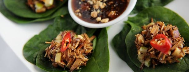 Tuk Tuk Thai Food Loft is one of Atlanta.