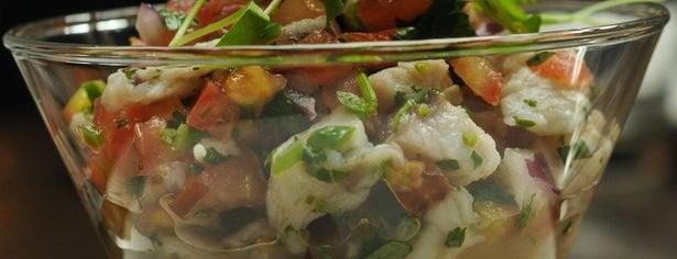 The Atlanta 50: Where to Eat
