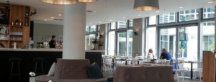 Allegretto Gran Caffè is one of Berlin.