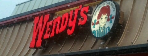 Wendy's is one of Guide to Pickerington's best spots.